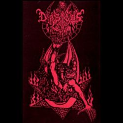Diabolus Flagellation - Burning Beneath Diabolus