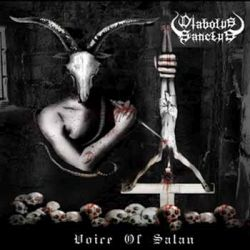 Review for Diabolus Sanctus - Voice of Satan