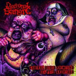 Reviews for Diagonal de Sangre - Canibal Deseo Primitivo del Feto Abortado