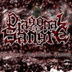 Review for Diagonal de Sangre - Paraguay - Esclavitud - Jamás!