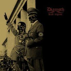 Diamoth - Dead Regime