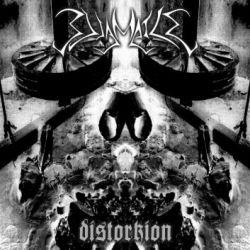 Diamoth - Distorkion