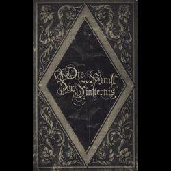 Die Kunst der Finsternis - Das Geheimnis des Vampirs