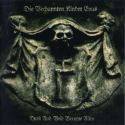 Review for Die Verbannten Kinder Evas - Dusk and Void Became Alive