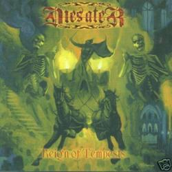 Reviews for Dies Ater - Reign of Tempests