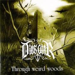 Dies Ater - Through Weird Woods