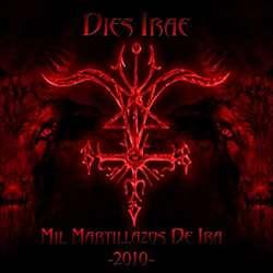 Review for Dies Irae (CHL) - Mil Martillazos de ira