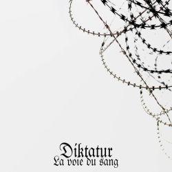 Diktatur - La Voie du Sang 2017