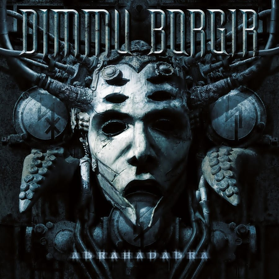 Review for Dimmu Borgir - Abrahadabra