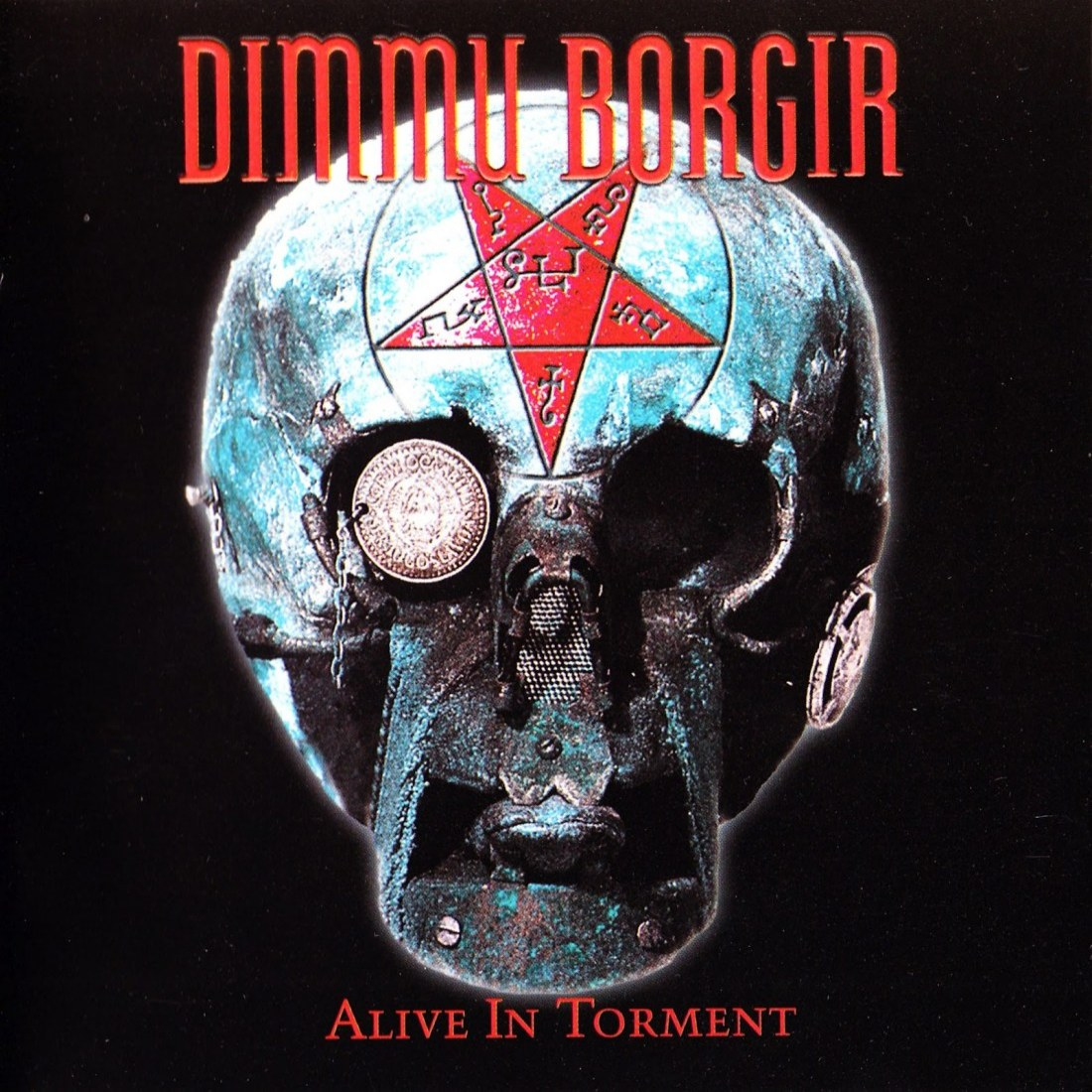 Review for Dimmu Borgir - Alive in Torment