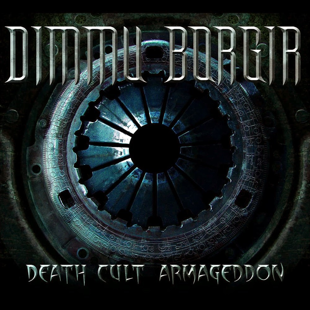 Review for Dimmu Borgir - Death Cult Armageddon
