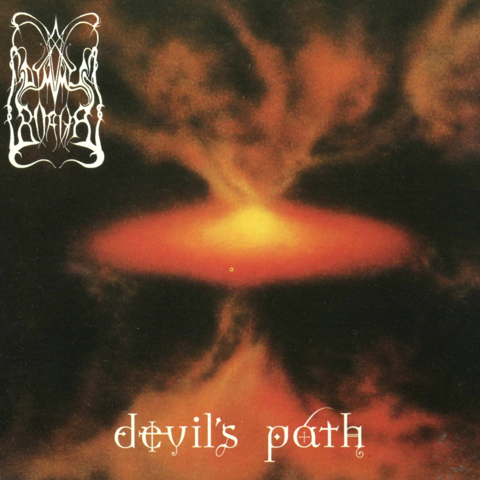 Review for Dimmu Borgir - Devil's Path