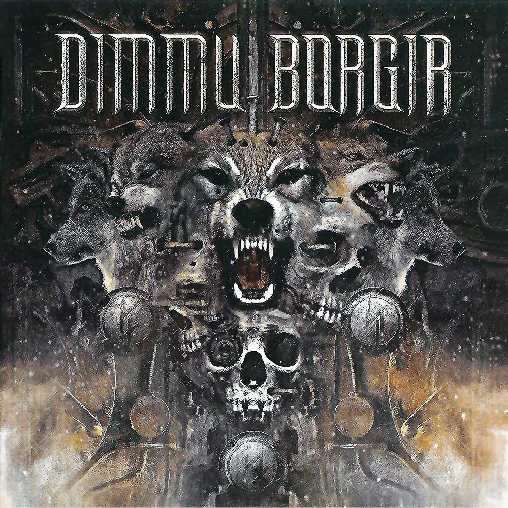 Review for Dimmu Borgir - Dimmu Borgir