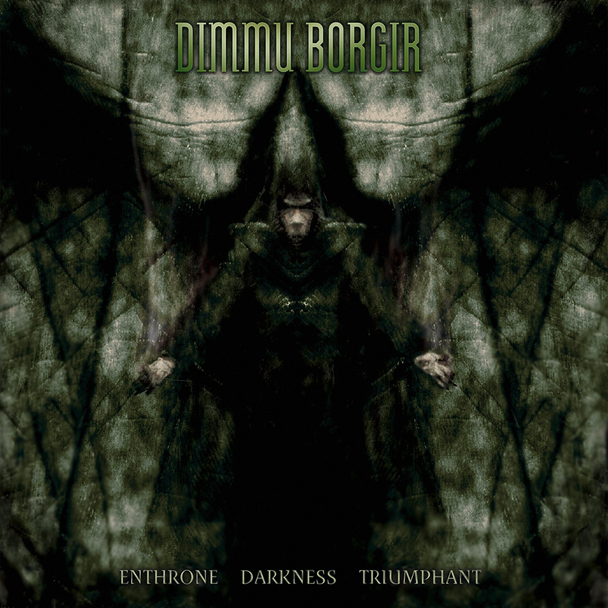 Review for Dimmu Borgir - Enthrone Darkness Triumphant