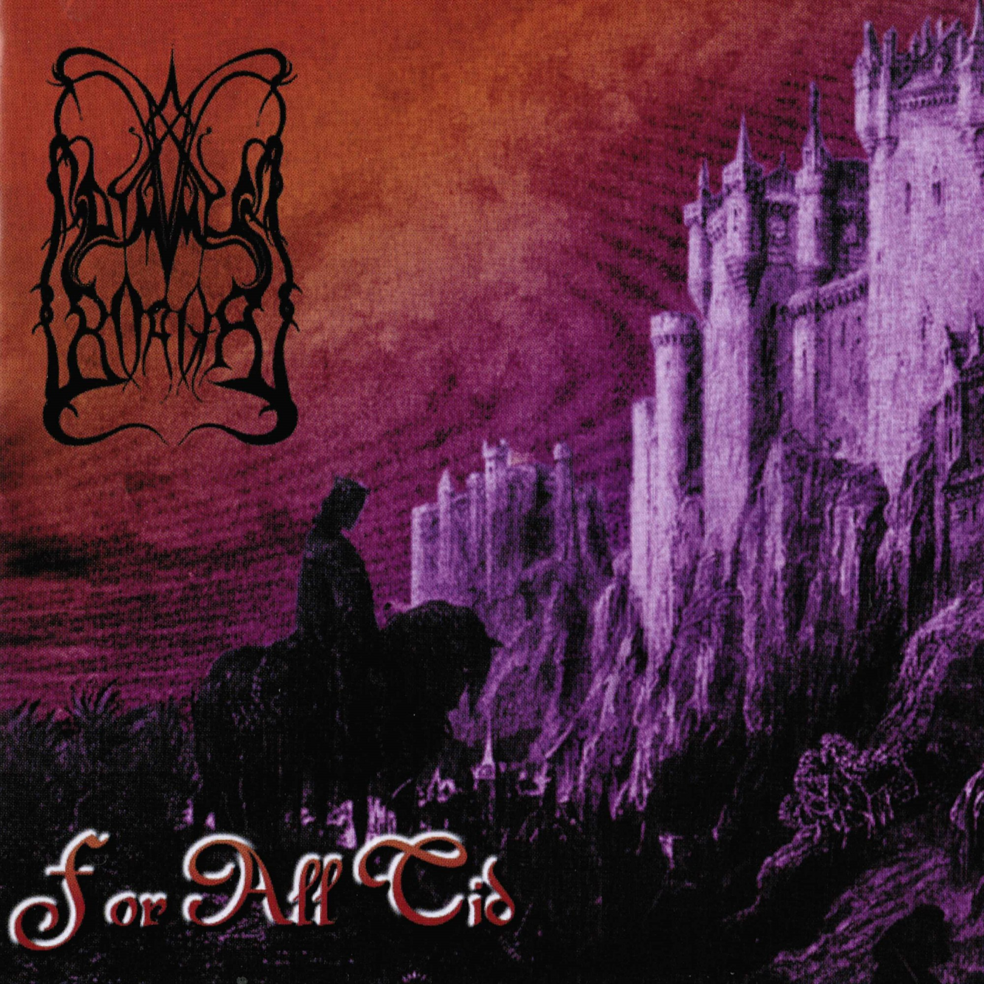 Review for Dimmu Borgir - For All Tid