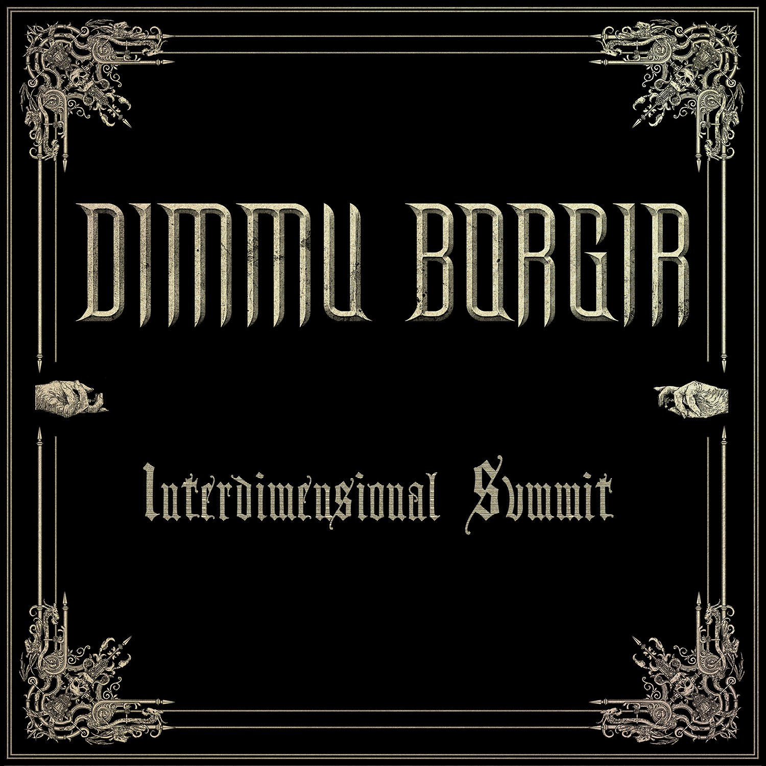 Review for Dimmu Borgir - Interdimensional Summit