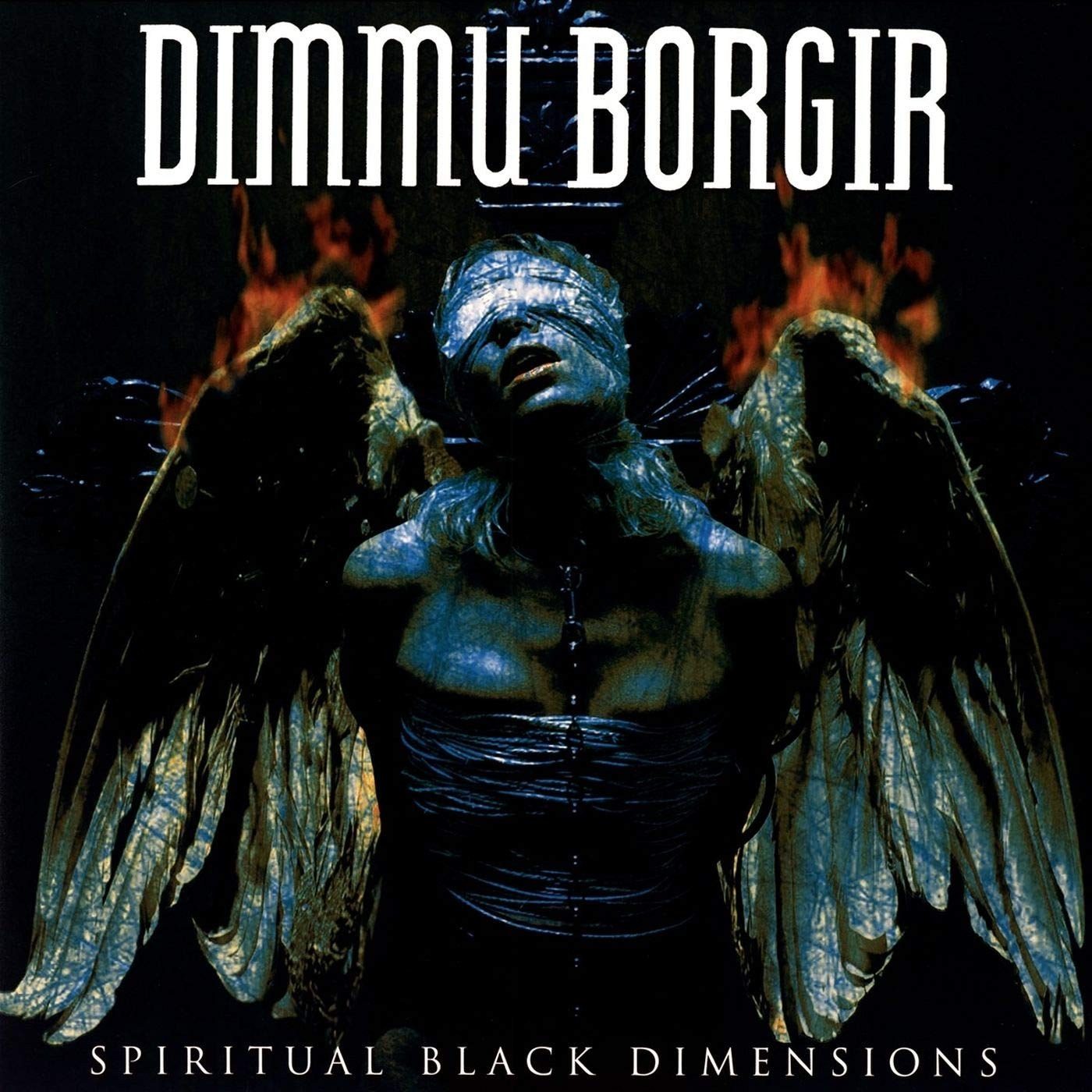 Review for Dimmu Borgir - Spiritual Black Dimensions