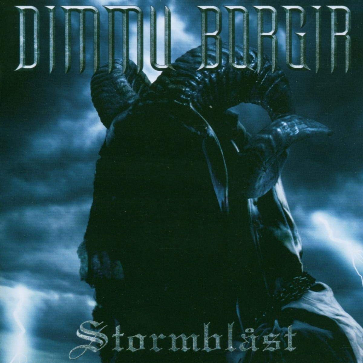 Review for Dimmu Borgir - Stormblåst MMV