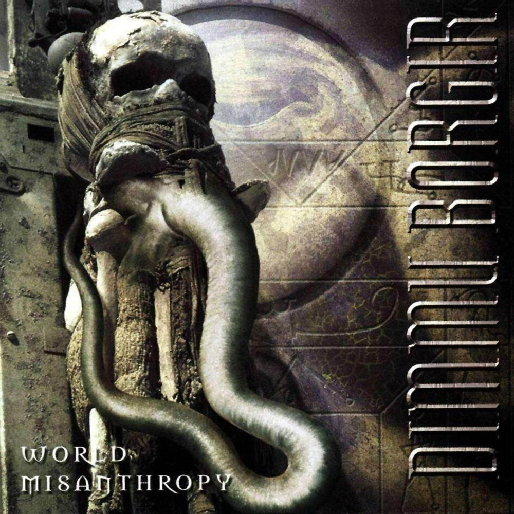 Review for Dimmu Borgir - World Misanthropy