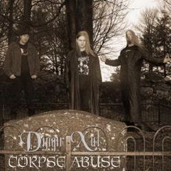 Dingir Xul - Corpse Abuse