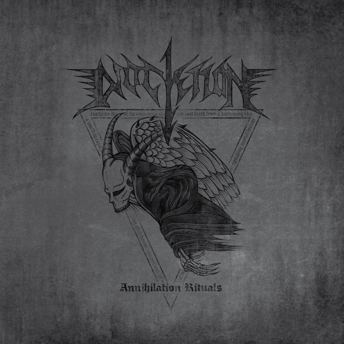 Reviews for Diocletian - Annihilation Rituals