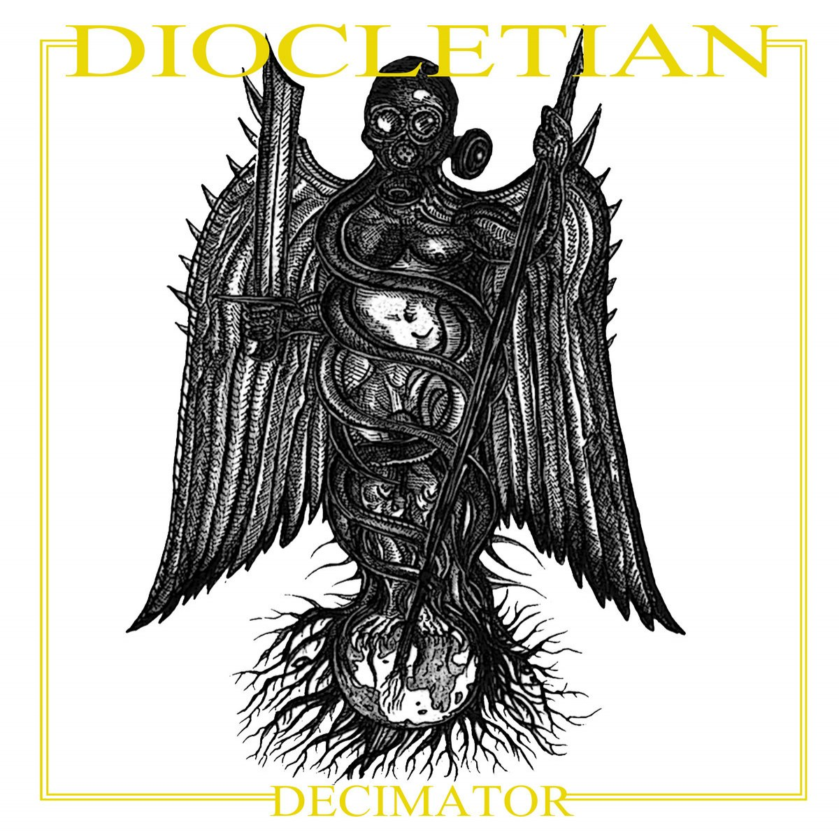 Review for Diocletian - Decimator