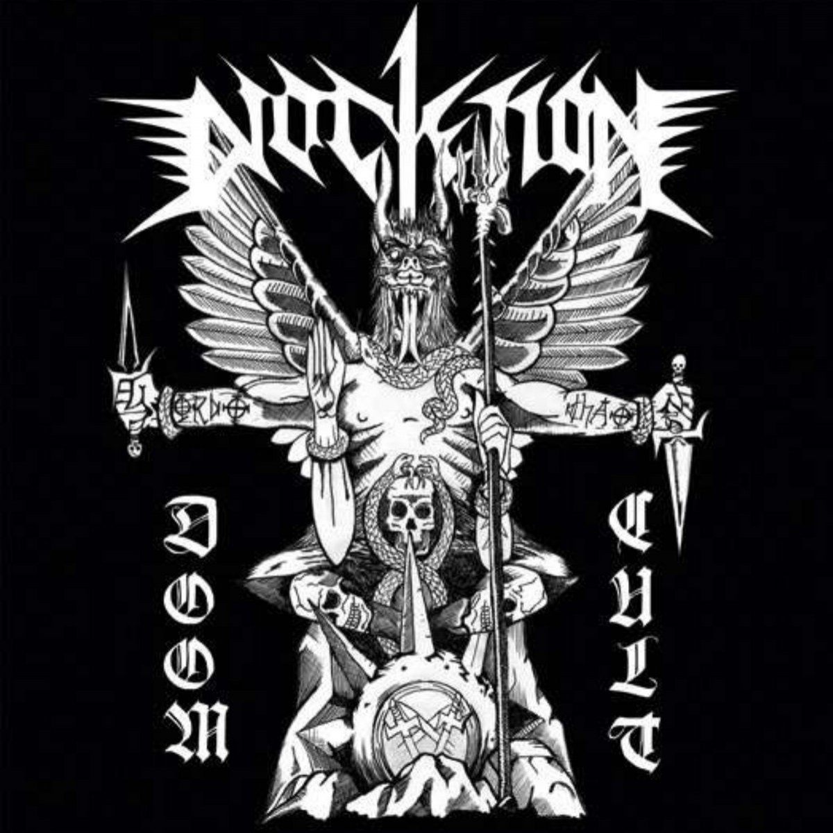 Review for Diocletian - Doom Cult