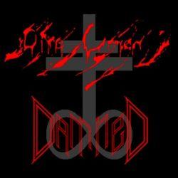Dire Omen - Damned