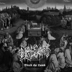 Diregoat - Bleed the Lamb