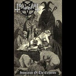 Reviews for Dis Gob - Invocation of the Elements