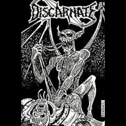 Discarnate (FIN) - Demo 92