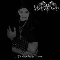 Disciple of Satan - The Hordes of Satan