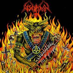 Disembody - Diabolical Deathstrike
