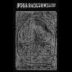 Disequilibrium - Material Substratum