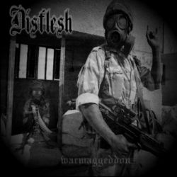 Disflesh - Warmaggeddon