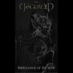 Disgraced - Immolation of the Soul