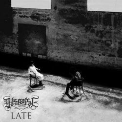 Disguise - Late