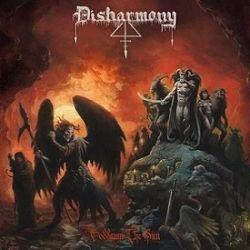 Reviews for Disharmony (GRC) - Goddamn the Sun
