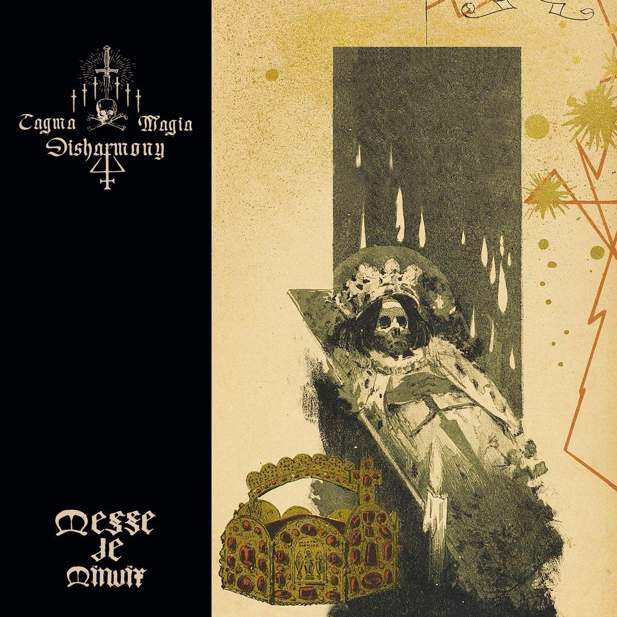 Reviews for Disharmony (GRC) - Messe de Minuit