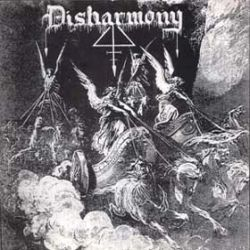 Review for Disharmony (GRC) - The Gate of Deeper Sleep