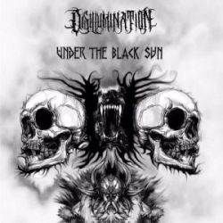 Review for Disillumination (COL) - Under the Black Sun