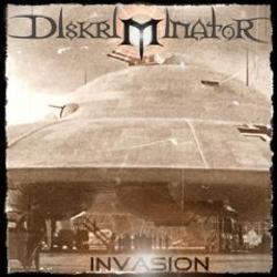 Diskriminator - Invasion