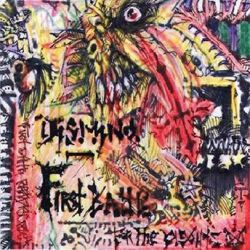 Dismind - First Battle for the Disciple