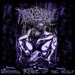 Disobey - Birthing Ritual of the Wolf
