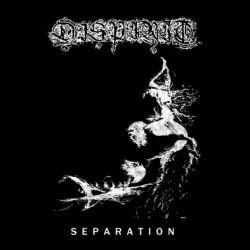 Dispirit - Separation