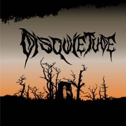 Review for Disquietude - Extermination