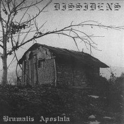 Reviews for Dissidens - Brumalis Apostata