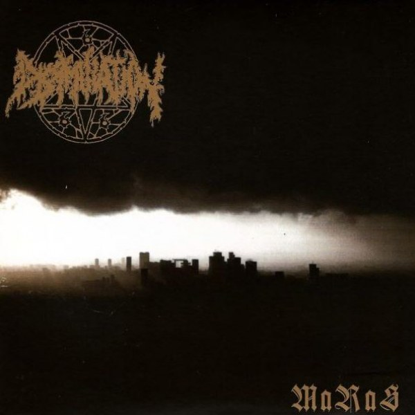 Review for Dissimulation - Maras