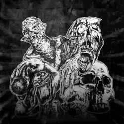 Dissolving Skin - Out of the Trench