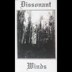 Dissonant Winds - Upon the Pessimist Throne